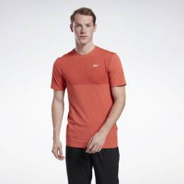 Спортивная футболка United by Fitness MyoKnit Reebok FQ4359-0001