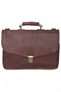 briefcase MEDICI OF FLORENCE 4000_DARK_BROWN_MAT_2