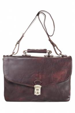 briefcase MEDICI OF FLORENCE 4000_SHINY_DARK_BROWN_5