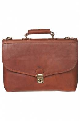 briefcase MEDICI OF FLORENCE 4000_CLEAR_BROWN_MAT_1