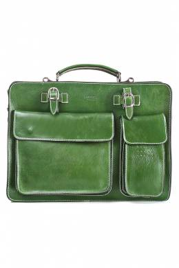 briefcase MEDICI OF FLORENCE 4700_GREEN_LUX_11