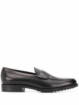Tod's City Gommino loafers XXM0UD00640D90B999