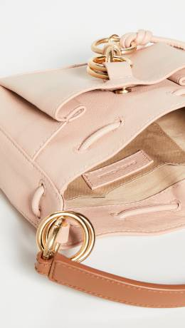 See by Chloe	 Tony Mini Bucket Bag