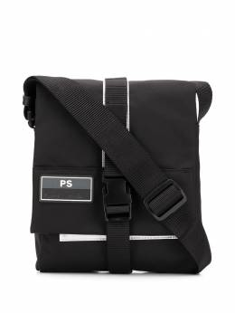 PS by Paul Smith buckle messenger bag M2A6067AUFO79