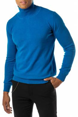 pullover BROKERS 19512_864_11_BLUE