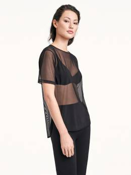 tulle shirt Wolford 526777005