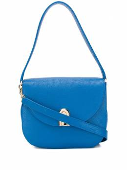 Furla logo plaque shoulder bag 1044972