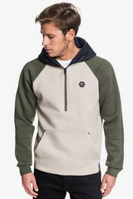 Толстовка Quiksilver Adapt (PURE CASHMERE (clb0), XL) 4172628789435972182