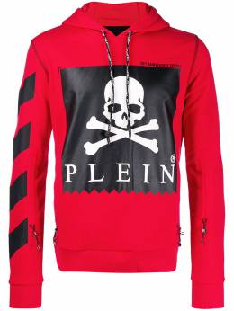 Philipp Plein худи Statement A19CMJB1675PJO002N
