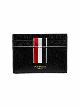 Thom Browne pebble grain leather cardholder MAW100A00198