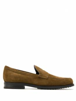Tod's MOCASSINO FORMALE GOMMA ZF XXM0ZF0Q920RE0S818