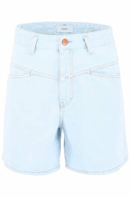 WORKER '85 SHORTS Closed 191637DBE000002-LBL