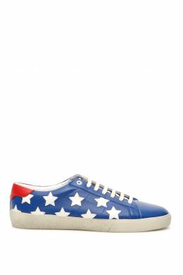 SL/06 STAR SNEAKERS Saint Laurent 191395LSN000006-4393