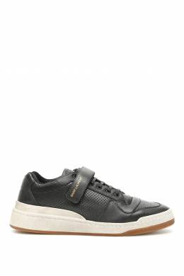 SL24 SNEAKERS Saint Laurent 191395LSN000002-1000N