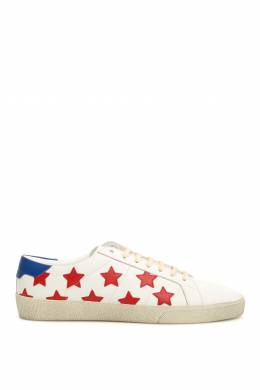 SL/06 STAR SNEAKERS Saint Laurent 191395LSN000006-9460