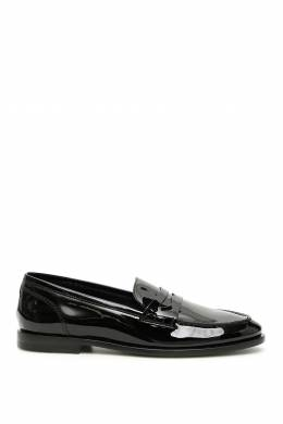 MICHAEL LOAFERS Balmain 192007LMO000001-0PA