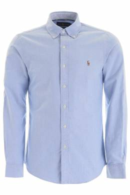 OXFORD SHIRT WITH PONY Polo Ralph Lauren