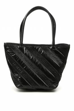 QUILTED ROXY TOTE BAG Alexander Wang 192149ABS000012-001