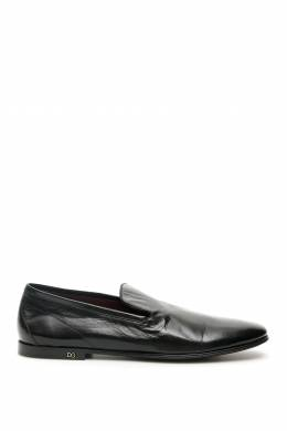 ERICE LOAFERS Dolce and Gabbana 201450LSP000002-80999