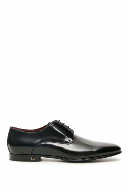 POSITANO LACE-UPS Dolce and Gabbana 201450LCX000002-80999