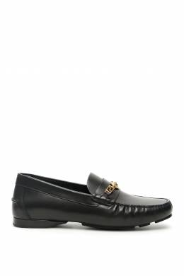 GREEK MEDUSA LOAFERS Versace 201417LMO000004-D41OH