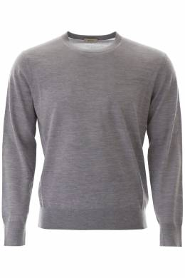 WOOL PULLOVER Z Zegna