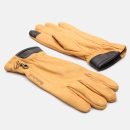 Nubuck Glove With Touch Tips Timberland TBLA1EMN/231XL