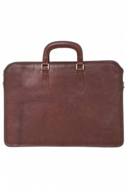 briefcase MEDICI OF FLORENCE 083_DARK_BROWN_MAT_2