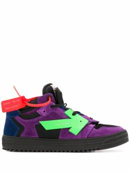Off-White кроссовки Off-Court OMIA151R20D380592940