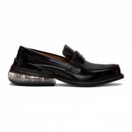 Maison Margiela Black Airbag Loafers S57WR0057 P1993