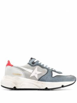 Golden Goose Deluxe Brand кроссовки Running G36MS963O6