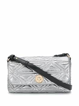 Emporio Armani quilted shoulder bag Y3C033YMP9B
