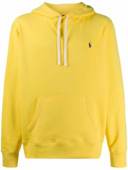 Polo Ralph Lauren embroidered logo hoodie 710766778018