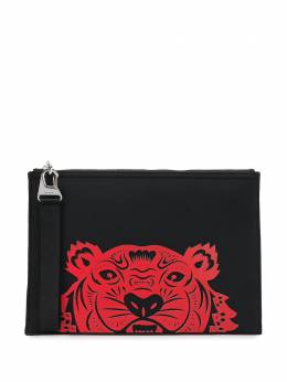 Kenzo клатч Chinese New Year FA55PM302FP3