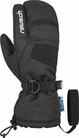 Варежки 18-19 Couloir R-Tex XT Lobster Black Reusch