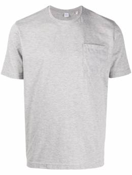 Aspesi chest pocket relaxed-fit T-shirt 3107A343