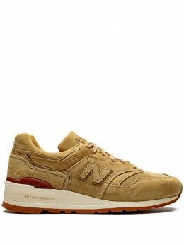 New Balance x Red Wing 997 sneakers M997RW