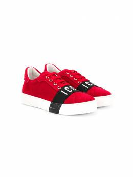 Dsquared2 Kids кеды Icon 59780