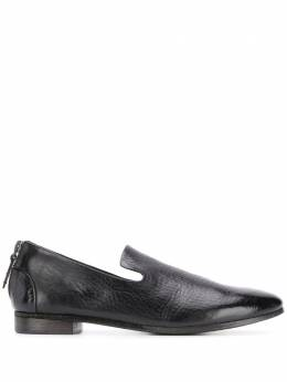 Marsell zip detail loafers MW3119150