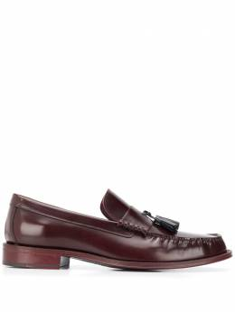 Paul Smith tassel detail loafers M1SLEW02ATEC