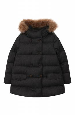 Пуховик Brunello Cucinelli BT2269487A