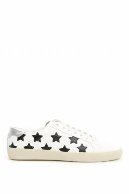 STARS SNEAKERS Saint Laurent 201395LSN000001-9084
