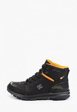 Ботинки DC Shoes ADYB700026
