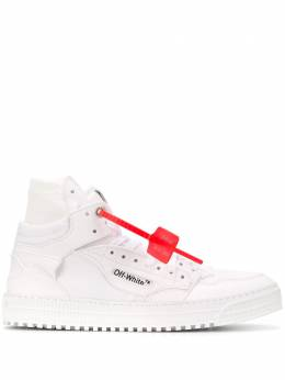 Off-White кроссовки Off Court OMIA065R20D330010100