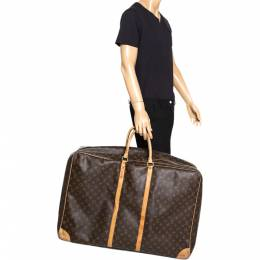 Louis Vuitton Monogram Canvas Sirius 70 Suitcase 272195