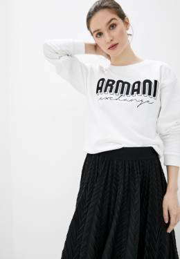 Свитшот Armani Exchange 3HYM01 YJE5Z