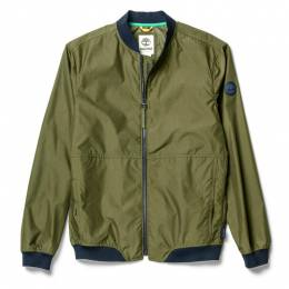Mount Hight City bomber with NeoVent-s Technology Timberland