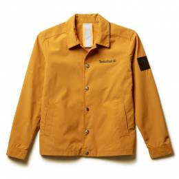 Kidder Mountain Coach Jacket Timberland