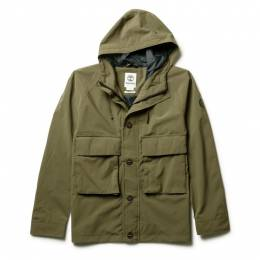 ECORIGINAL Recycled Worker Jacket Timberland