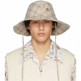 Off-White Cut Hat LHomme Rouge CUT HAT